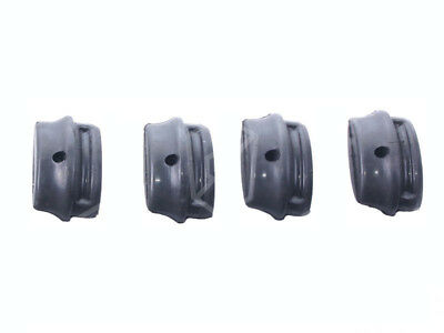 Hobart Plug for Dishwasher Fx, GX, Amx, Auxxt , Hx-Es , HX-S Set 4 Pieces