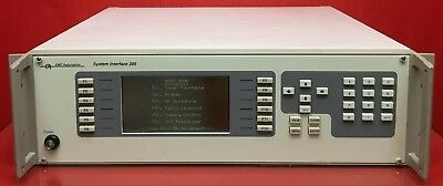 EMC Automation SI-200 System Interface Controller S/N 089908