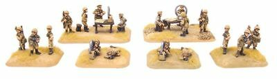 Flames of War - Artillery HQ