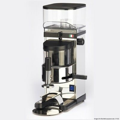 Brand NEW Commercial Automatic Doser Coffee Grinder Cafe Shop Bar Restaurant
