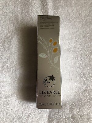 New In Box - LIZ EARLE SUPERSKIN CONCENTRATE (28ml) RRP£42