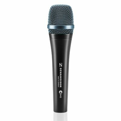 Sennheiser E 945 Vocal Dynamic Microphone