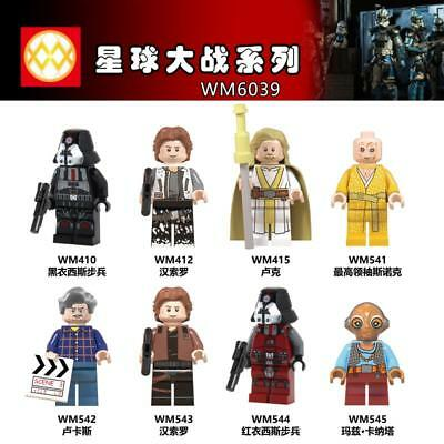 KF457 Character Movie Gift Compatible Weapons Toy Game Child New KOPF #457 #H2B