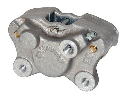 WILWOOD 2 Piston PS-1 Brake Caliper P/N 120-5456