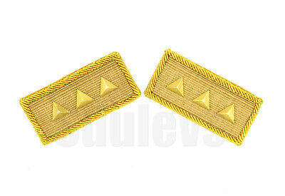 WWII General of the Armies of the China collar rank