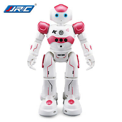 JJRC R2 CADY WIDA RTR RC Smart Robot Obstacle Intelligent Singing and Dancing