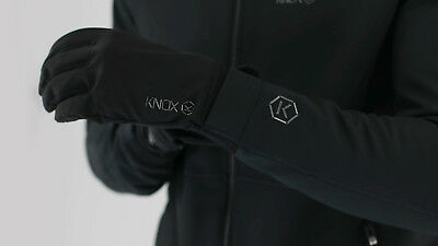 Knox Cold Killers Motorcycle Under Gloves Windproof