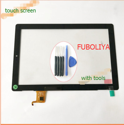 New Digitizer Touch Screen for Nextbook Ares 10A NX16A10132S 32SP S Tablet f8865