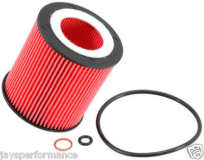 Kn Oil Filter (Ps-7014) Replacement High Flow Filtration