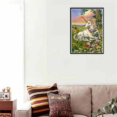 Cartoon Animal Diamond Painting Diamond Embroidery Landscape Home Decor DN