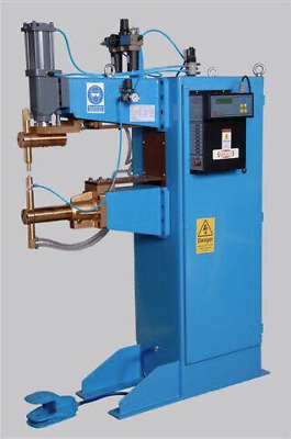 Spot / projections Spot Welding Machine
