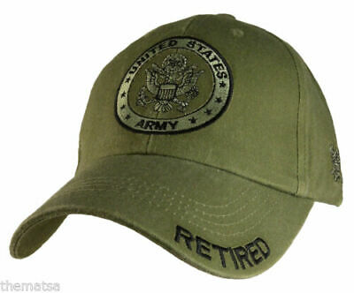 U.S ARMY UH-1 Huey Hat Embroidered Military Ball Cap Stone Washed Od ... 4f9c36959402