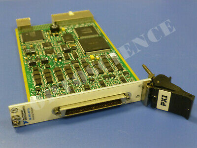 National Instruments PXI-6713 NI DAQ Card Analog Output