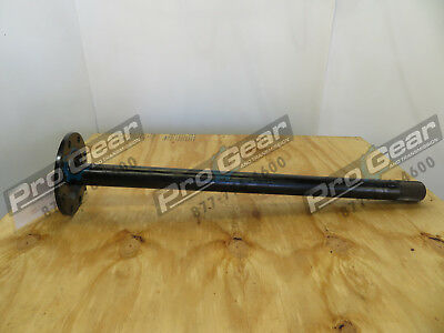 TRUCK AXLE SHAFT Rockwell Meritor 3200E9391  46 Spline