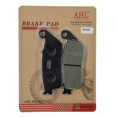 Rear Brake Pads Fit for KYMCO Xciting 500 2009~2016 Xciting 400 MX Road 700 2012