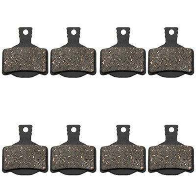 Bicycle Brake Pads For Magura MTS MT2 MT4 MT6 MT8 Performance Type 7.1 7.2 4Pair