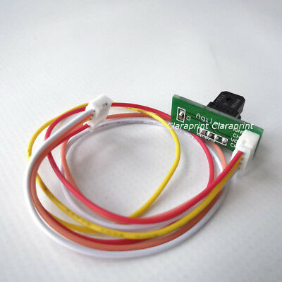 JV33 Linear Encoder Board Encoder Strip Sensor for Mimaki JV5 CJV30 Printer