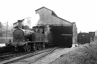BCDR Belfast & Co Down Railway Sets of 10 6x4 BW steam photos 442T 464T 240 064T