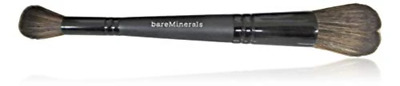 bareMinerals Double Ended Soft Focus Shadow & Blush Brush