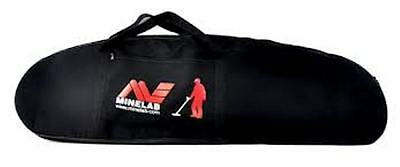 NEW Minelab Universal Carry Bag  - DETECNICKS LTD