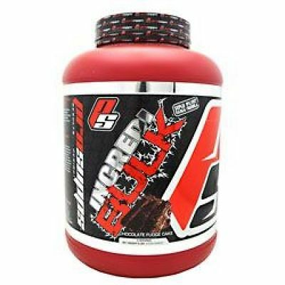Pro Supps Incredibulk Super Gain en Poids Formule de Protéine - 2.7kg -