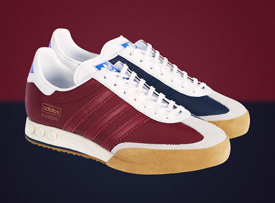 ADIDAS KEGLER SUPER Bowling Archive G26379 Uk Sizes 6 7 8 9