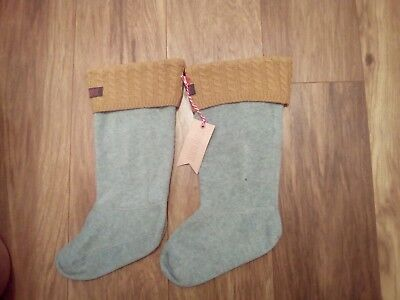 Welly Socks By Story Horse Brand New With Tags Size Medium