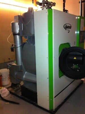IPURA Hydrocarbon Dry cleaning machine - Free Local Pick-up