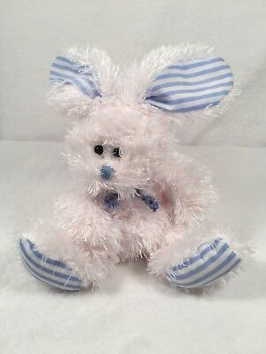 TY HOPSY THE BUNNY 2.0 BEANIE BABY - MINT with MINT TAGS - UNUSED ... 41204d25b354