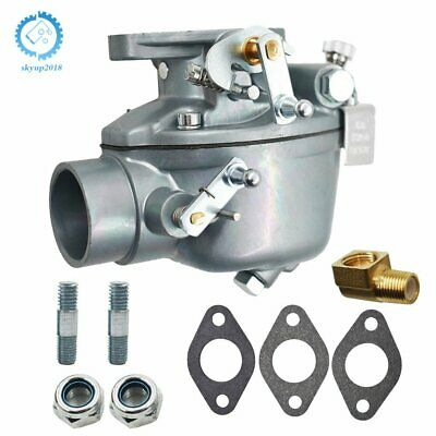 Carburetor For Ford Jubilee NAA NAB Tractor EAE9510C Marvel Schebler TSX428