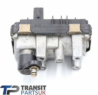 Ford Ranger Everest Hella Turbocharger Actuator 3.2 Tdci 797863-0072