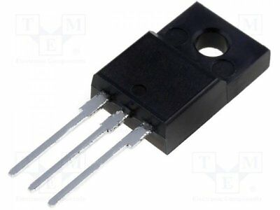 BT139X-600.127 - 1st Triac; 600V; 16A; 35mA; Verpackung: Tube; THT; TO220FP