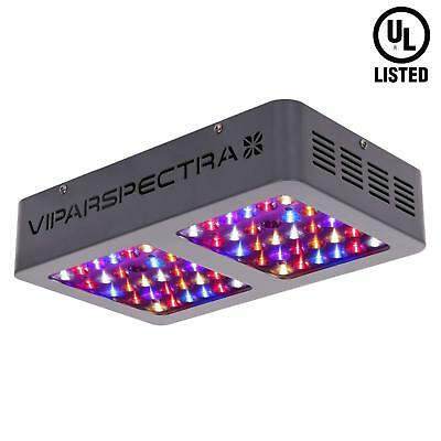VIPARSPECTRA Reflector-Series 300W LED Grow Light Full Spectrum for Indoor...