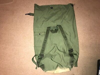 US Military Army Issue BCT/101 Airborne Duffle Bag Backpack Rucksack Large 36""