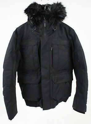 465212eaa7 The North Face Cryos Expedition GTX Hooded Bomber Jacket - Men s S  40339