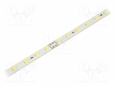 OPBWH5630-05824WO - 1st Modul: LED-Leiste; 24V; Farbe: kaltweiSs; 5000(typ)...