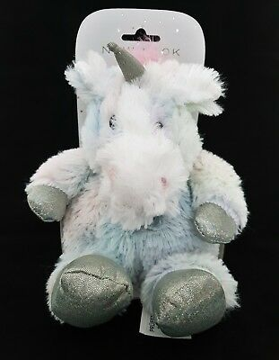 Unicorn Microwavable Warm Heat Lavender Pack Snuggable Gift. New