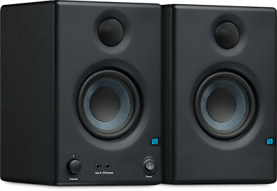 Presonus Eris E3.5 Active Speakers / Studio Monitors (Pair)