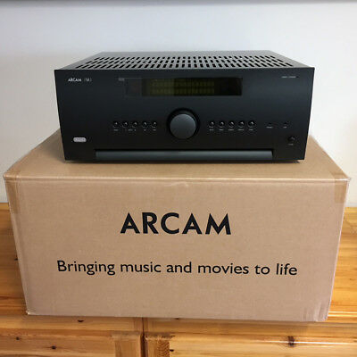 ARCAM AVR 550  Save £500  Open Box  Mint  Unused  Free Delivery  5 Yr  Warranty