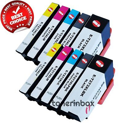 273XL T273XL 273 XL Ink Cartridge For Epson Expression XP520 XP600 XP610 XP-820
