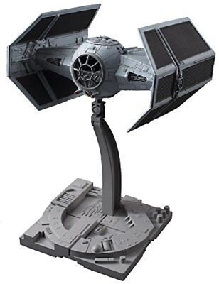 Bandai Star Wars Tie Fighter Advanced 1/72 scale kit JP