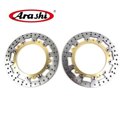 For BMW R 1100 GS R1100GS 1997 - 2001 2000 1999 Brake System Front Disc Rotors