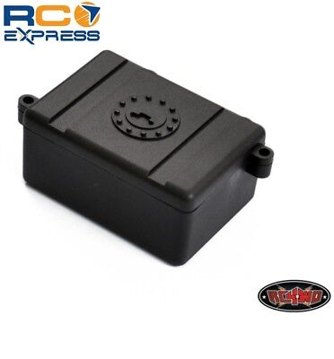 RC 4WD Fuel Cell Radio Box RC4Z-S0592