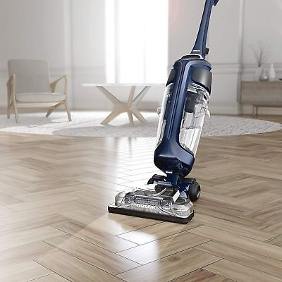 Electric Hard Floor Cleaner Polisher Machine Household Cleaning
