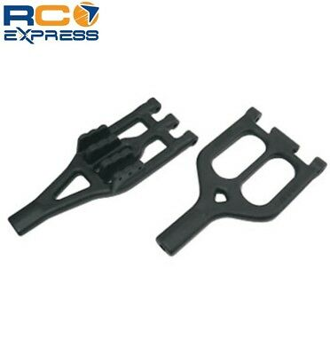 RPM R/C Products Upper & Lower A-Arms Black: MGT RPM70042