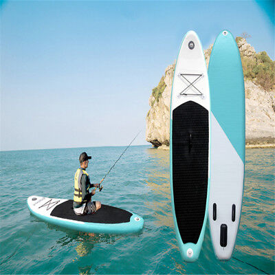 Stand Up Paddle Board 305cm Surfboard Gonflable SUP Paddelboard Planung Paddling