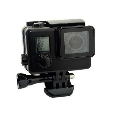For GoPro Hero 4 3+ Housing Case Waterproof Diving Protective Cover Underwater