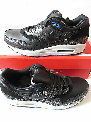 huge selection of 4f3b0 6f634 Nike Air Max 1 Deluxe Herren Turnschuhe 684708 001 Turnschuhe