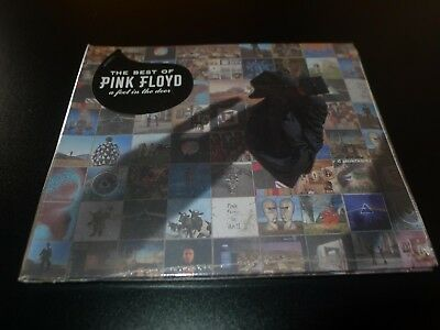 A Foot in the Door: The Best of Pink Floyd by Pink Floyd (Jan 1, 2016) CD