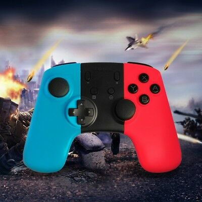 DE Wireless Controller Gamepad Griff Joystick für Nintendo' Switch Pro Konsole